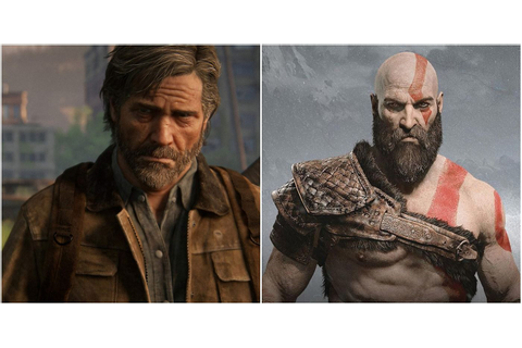 The Last Of Us' Joel & 9 Best Dads Of Video Games | Game Rant
