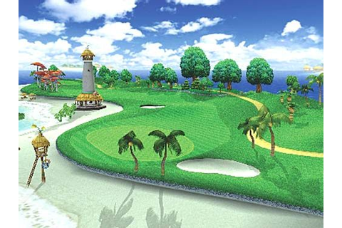 Pangya! Golf with Style › Games-Guide