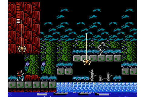 Castlevania 2: Simon's Quest Screenshots | GameFabrique