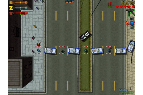 Download Grand Theft Auto 2 (Windows) - My Abandonware
