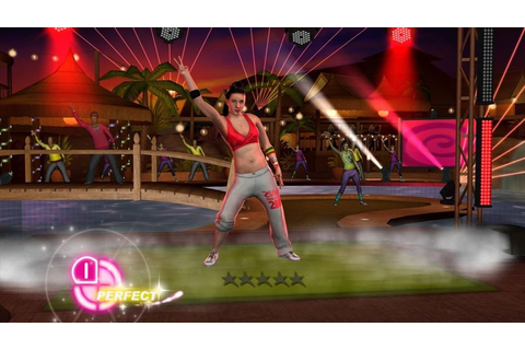 Zumba Fitness 2 (Wii) | The Gamesmen
