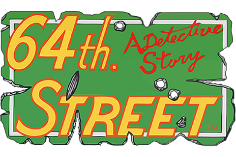 64th. Street: A Detective Story Details - LaunchBox Games ...