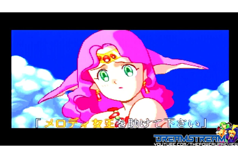 Twinbee Yahho! Game Play Livestream! (Sega Saturn) - YouTube
