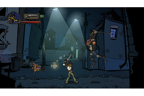 Caddicarus Lends Voice to Buck, 2D Action Platformer - Cliqist