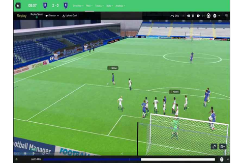 Football Manager 2017 Game Download Free For PC Full ...