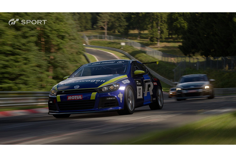 New Games: GRAN TURISMO SPORT (PS4) | The Entertainment Factor