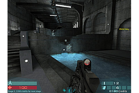 5 Open Source First-Person Shooters