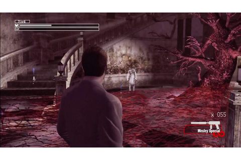 Review: Deadly Premonition: The Director's Cut Ultimate ...