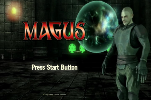 Magus (Game) | GamerClick.it
