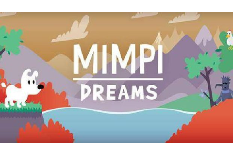 Mimpi Dreams « GamesTorrent