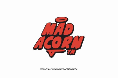 Mad Acorn mobile game trailer Movie | Game trailers ...