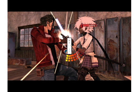 Sude51 Interested In Making No More Heroes 3