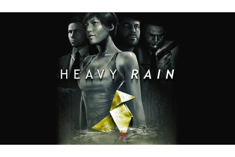 Heavy Rain's sexism problem | How Many Princesses