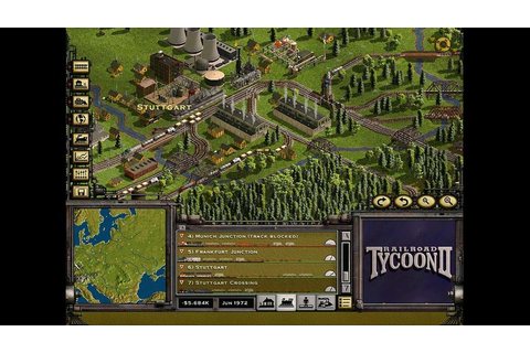 Railroad Tycoon II Platinum [Steam CD Key] for PC - Buy now
