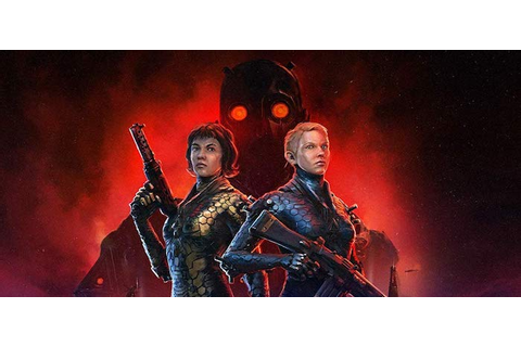 Wolfenstein: Youngblood Complete Special Edition and ...