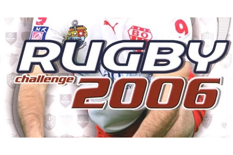 Save for Rugby Challenge 2006 | Saves For Games