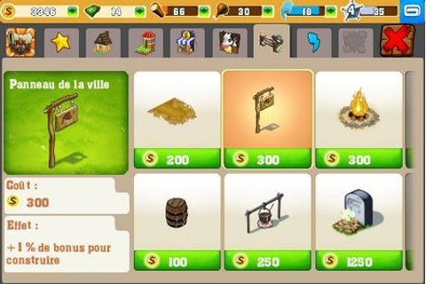 Test : The Oregon Trail : American Settler sur iPhone ...