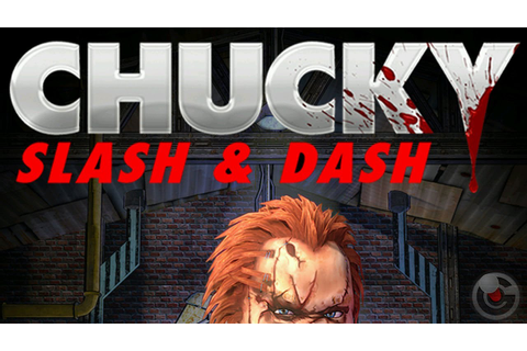 Chucky: Slash & Dash - iPhone/iPad Gameplay - YouTube