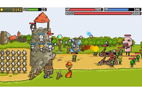 Grow Castle - Android Apps on Google Play