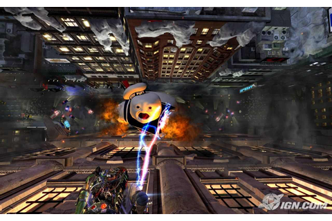 Ghostbusters The Video Game Download Free Full Game ...