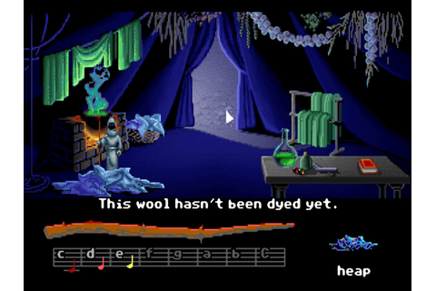 LucasArts 1982-2013 - GameConnect