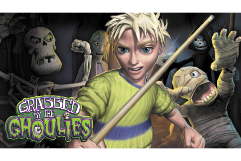 Buy Grabbed by the Ghoulies™ - Microsoft Store