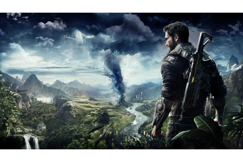 Just Cause 4 - Review - Just Cause 4 review