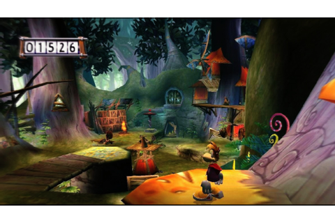 Rayman 3: Hoodlum Havoc review by todpole on DeviantArt