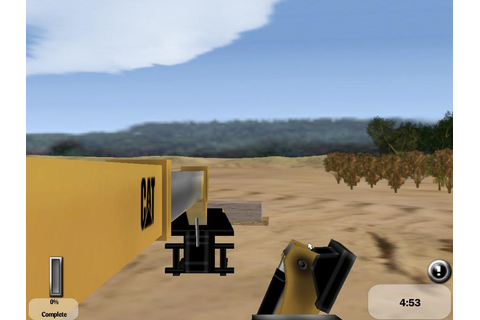 Caterpillar Construction Tycoon Download (2005 Simulation ...