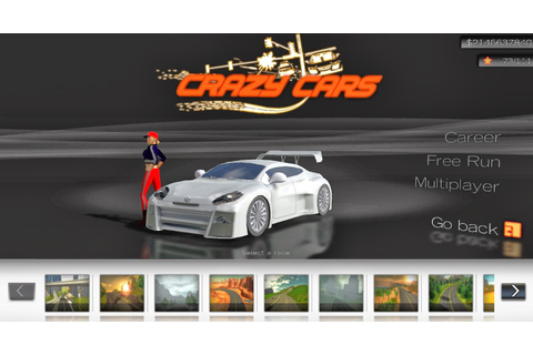 Game Pc | Crazy Cars Hit The Road Free Download | Download ...