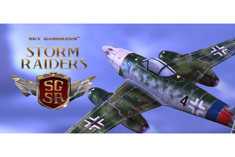 Sky Gamblers Storm Raiders Free Download Full PC Game