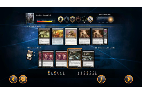 Download Magic 2014 — Duels of the Planeswalkers Full PC Game