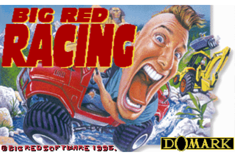 Big Red Racing - Wikipedia