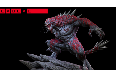 Evolve Stage 2.The future - Evolve - Turtle Rock Forums