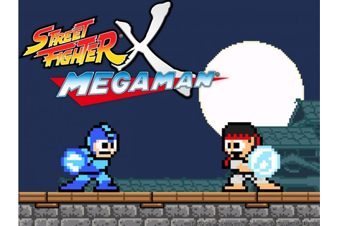 Street Fighter X Mega Man Review - IGN