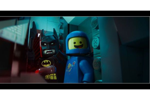 Lego, la grande aventure : Batman est de retour - photo