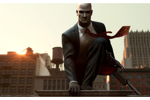 Hitman game wallpapers for windows 8 . . . | Windows 8 ...