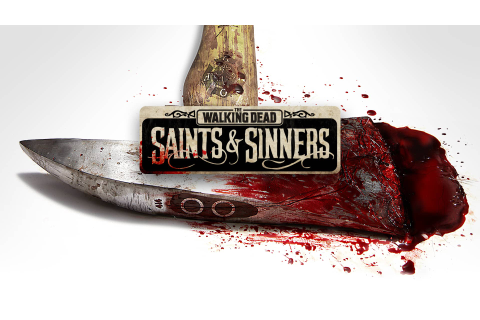The Walking Dead: Saints And Sinners, New VR Title, Coming ...