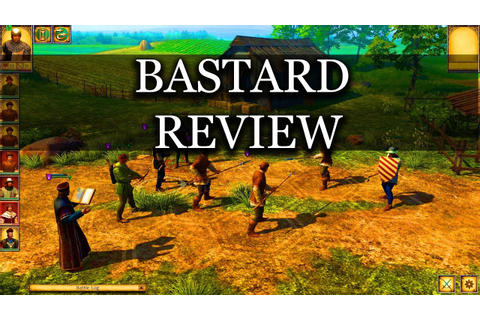 Bastard REVIEW | Indie game similar to Heroes of Might ...