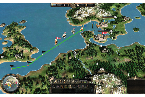 PC ~ East India Company ~ « PC & PS games