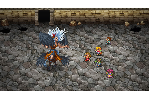 Romancing SaGa 2 for PS4, Xbox One, Switch, PS Vita and PC ...