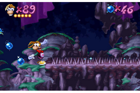 Rayman Forever - Download