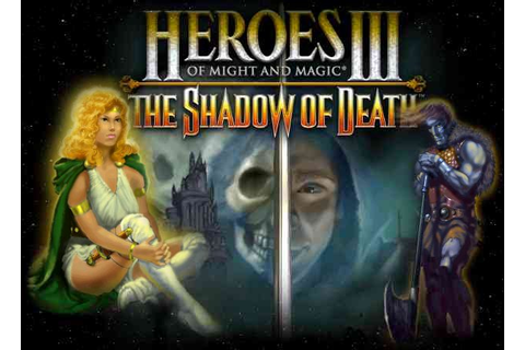 Heroes 3: The Shadow of Death - Age of Heroes