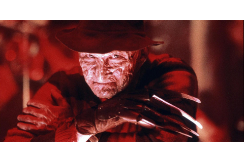 Freddy Krueger Actor Game For One More Nightmare on Elm Street