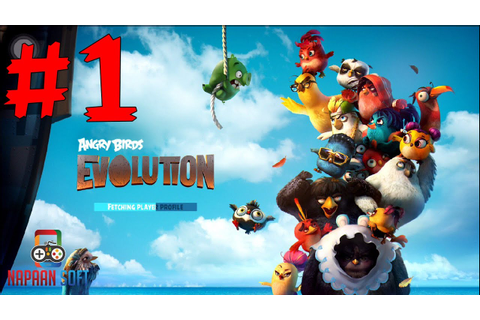 Angry Birds Evolution (By Rovio Entertainment Ltd ...