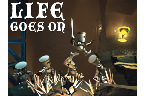 Life Goes On Windows, Mac, Linux game - Indie DB