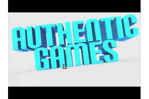 Musica irada do authenticgames - YouTube