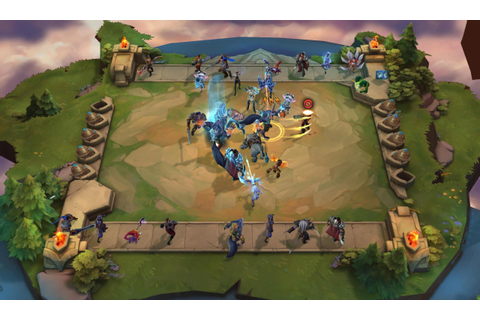 Riot promises sweeping Teamfight Tactics changes in patch ...