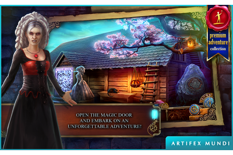 Time Mysteries 3: The Final Enigma (Full) - Android Apps ...