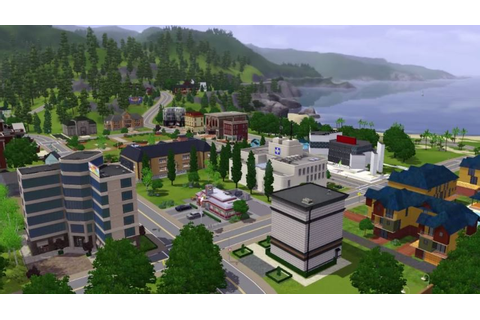 The Sims 3 Into The Future Gametagog - Download Game PC ...